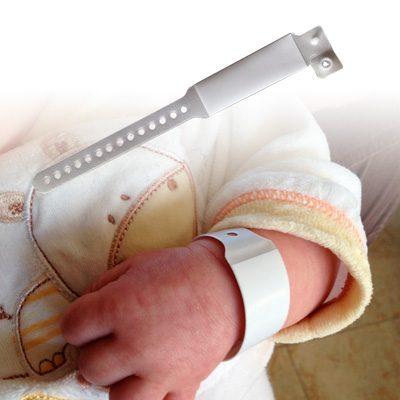 Brazalete pediatrico