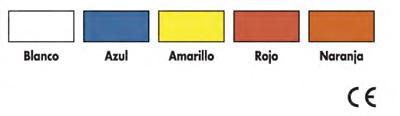 brazalmed-colores