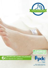 protocolo identificacion pacientes fallecidos