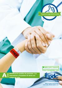 Protocolo identificación pacientes