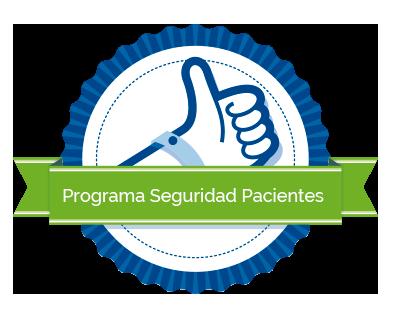 Programa Seguridad Pacientes
