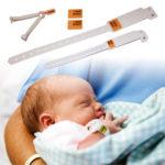 Set identificación madre - recién nacido