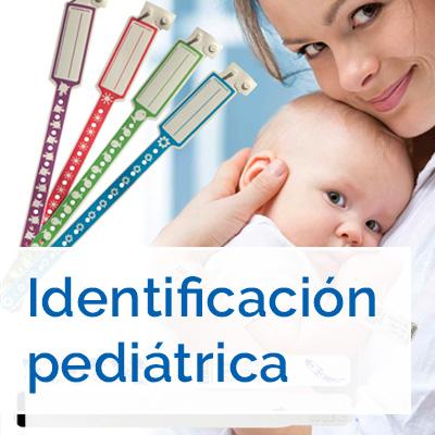 Identificación pediátrica