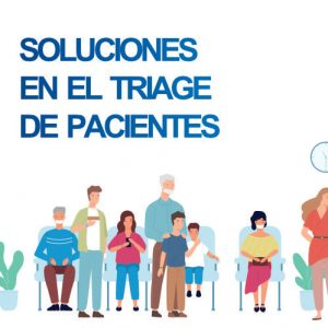 Soluciones triage de pacientes